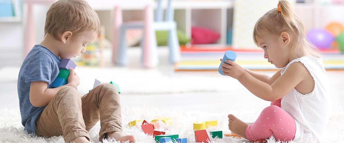 أفضل حل لإنهاء شجار الأطفال على الألعاب